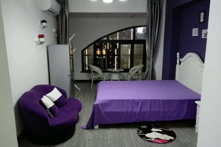 紫色装修 套房出租 - 六安市