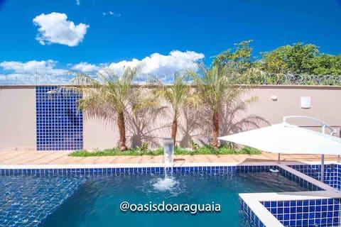 Oásis do Araguaia