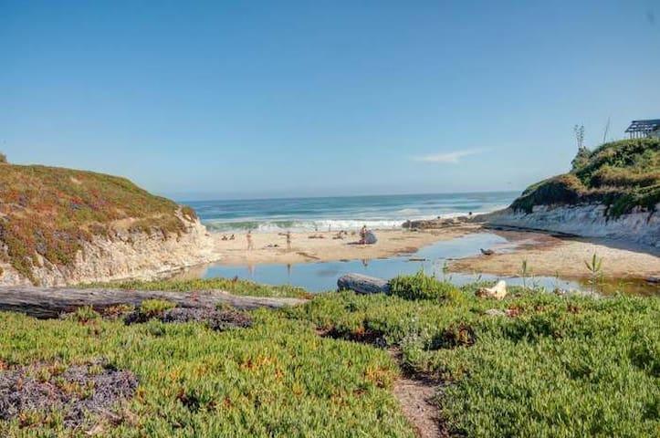 Oceanfront Oasis 1