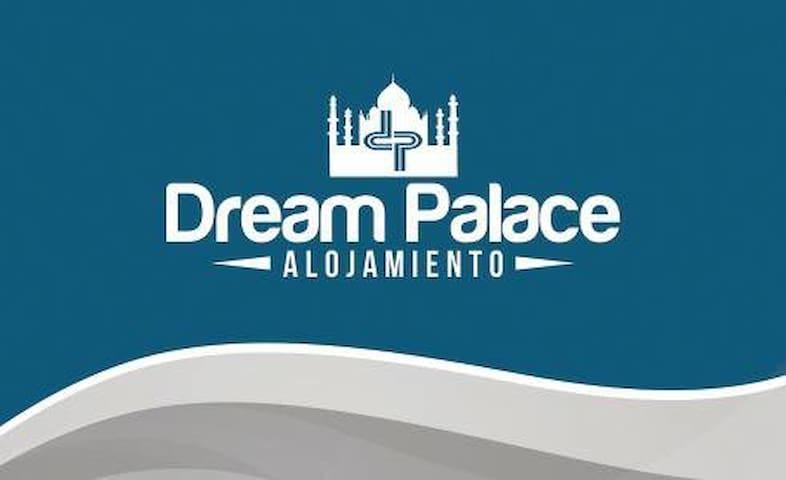 Dream Palace Alojamiento - Tarapoto