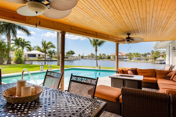 Boater's Paradise - Cape Coral