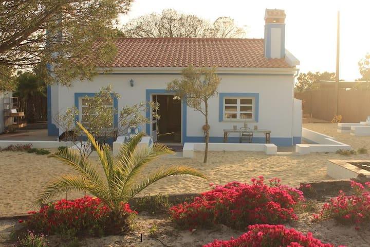Comporta Casa Paloma