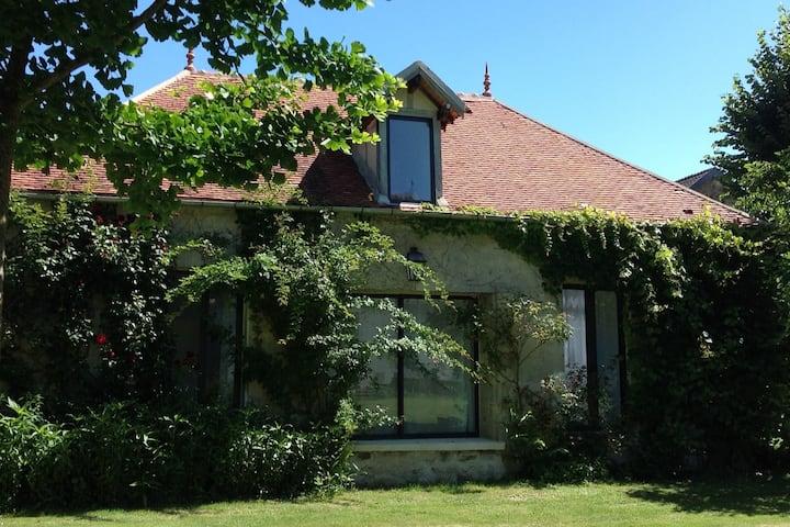 L'Orangerie,  un cottage de charme