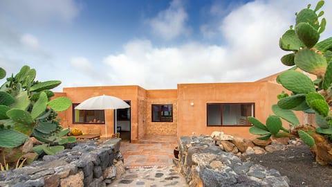 Unique Lanzarote
