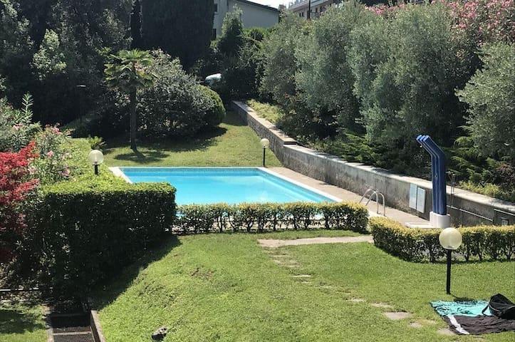 GARDA LEISURE 4 - RESIDENCE ROMA