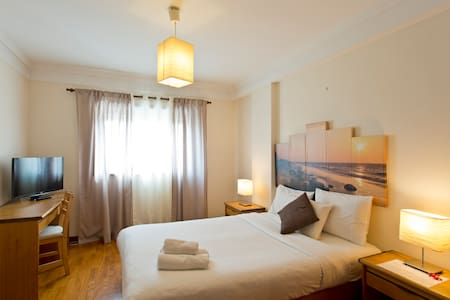 FLAT AVENUE TWO ROOMS - Vila Nova de Gaia - Wohnung