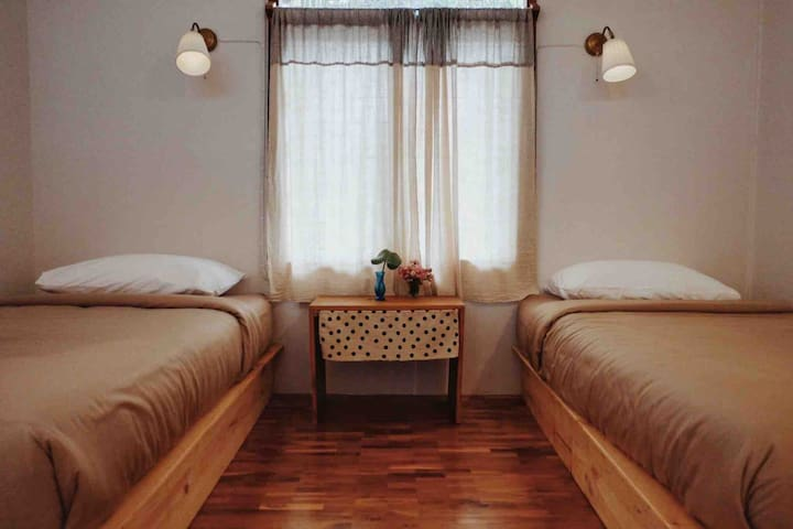 Charming&Cozy Guesthome #Paiyannoi  #Greentale