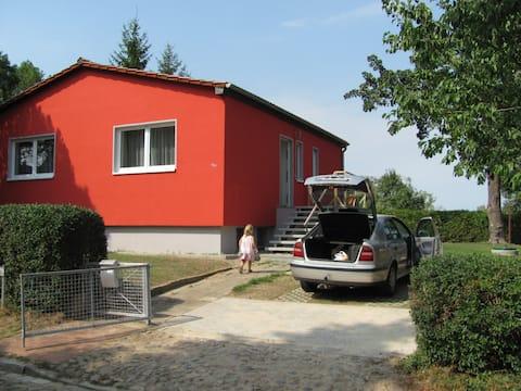 Sweet home my Mecklenburg