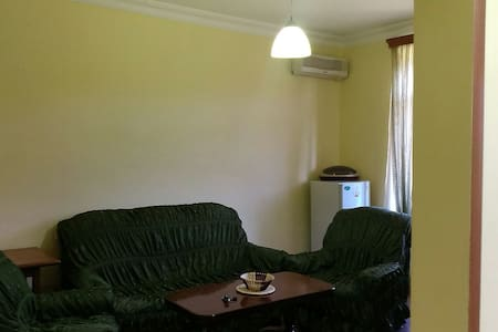 Guest house Yerevan - Appartamento