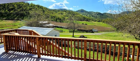Private Suite on Spectacular Ranch in Springville