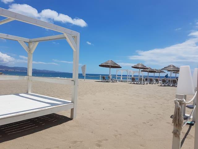Cosy Room at Puerto Banús Marbella