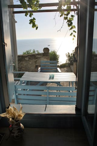 SEA DREAM HOUSE - Skyros