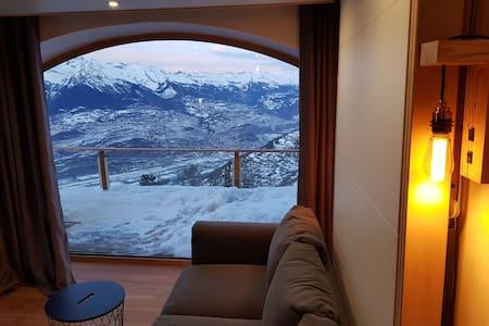 Studio In-Alpes