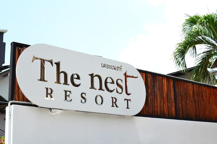 The Nest Resort Patong