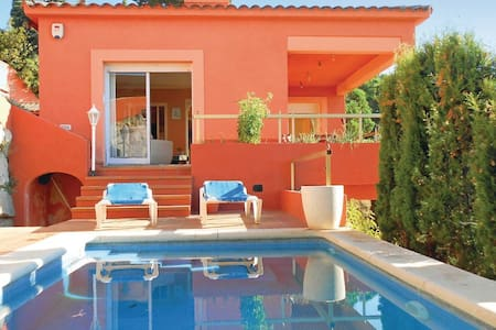 3 Bedrooms Home in St. Cebria de Vallalta #5 - St. Cebria de Vallalta