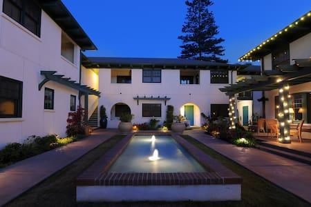 Romance awaits in beautiful Coronado!
