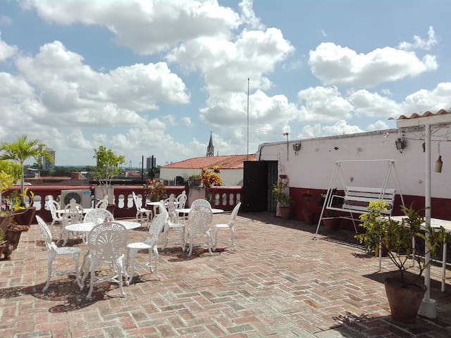 Casa Maricely - Camagüey - Bed & Breakfast