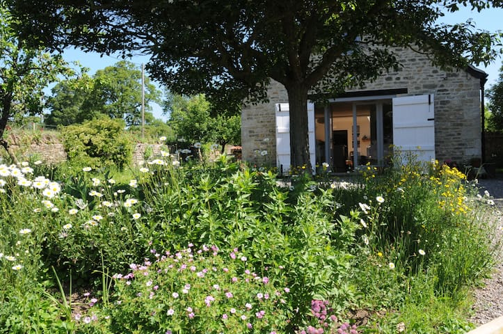Tranquil, welcoming haven at Lullington Studio