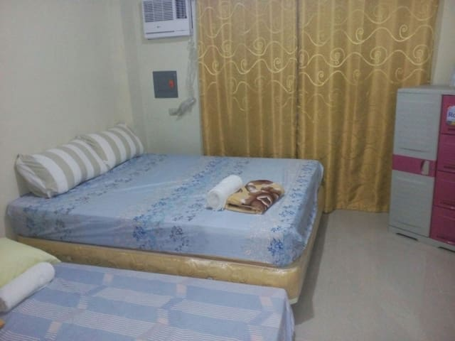 INGGO Room (4persons) San Juan Surf - la union - Talo