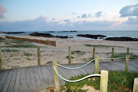 North Paradise - Beach apartment