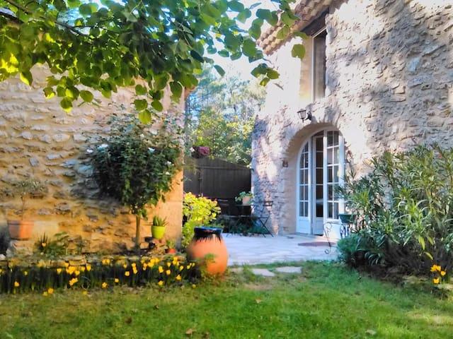 Chambre en Drôme provençale - Allan - Huis