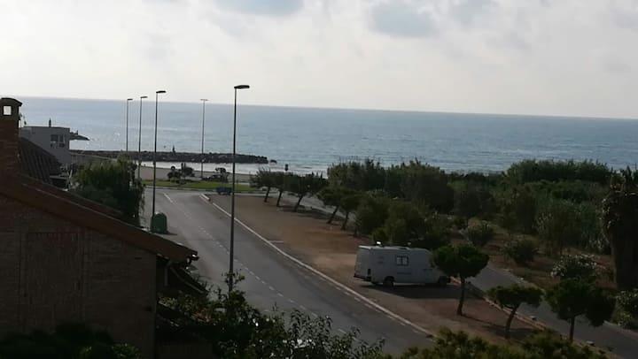 Canet De Berenguer playa apartamento. Valencia