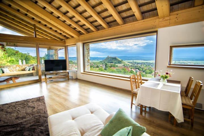 Villa Terazza Panorama Apartman