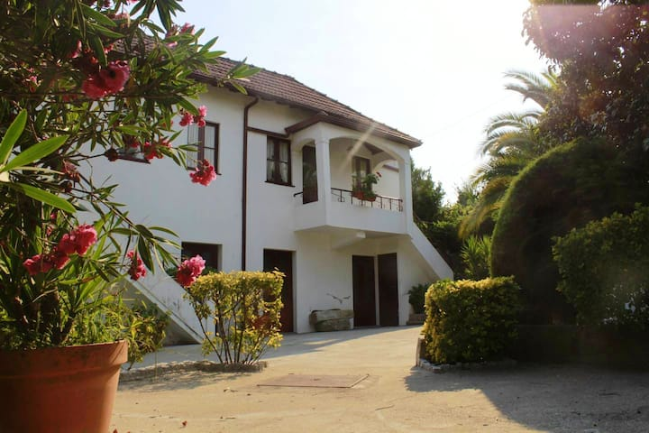 Villa with 2 bedrooms in Lousada, with private pool, enclosed garden and WiFi - 35 km from the beach
