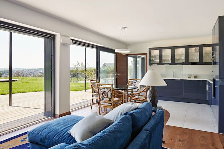 Skyhouse Sussex - Luxury Eco Home - Lewes - Dům