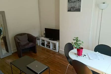 The apartments are ideally located - Cumberland - Apartemen