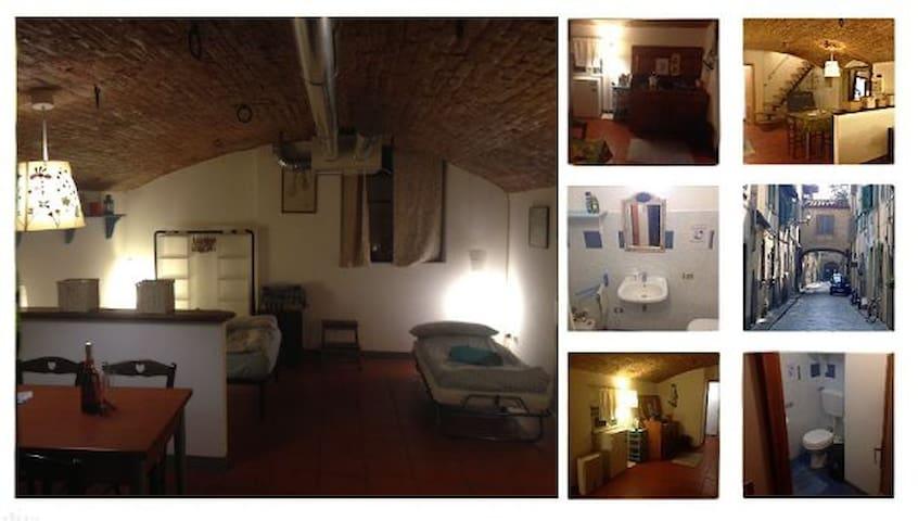 Noiseless and Historic Apartment - Firenze - Condominio