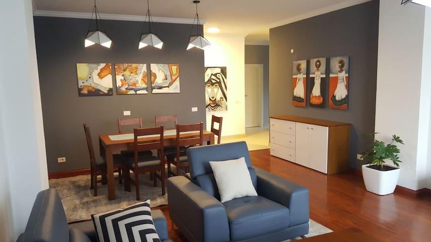Bole Road gorgeous apartment