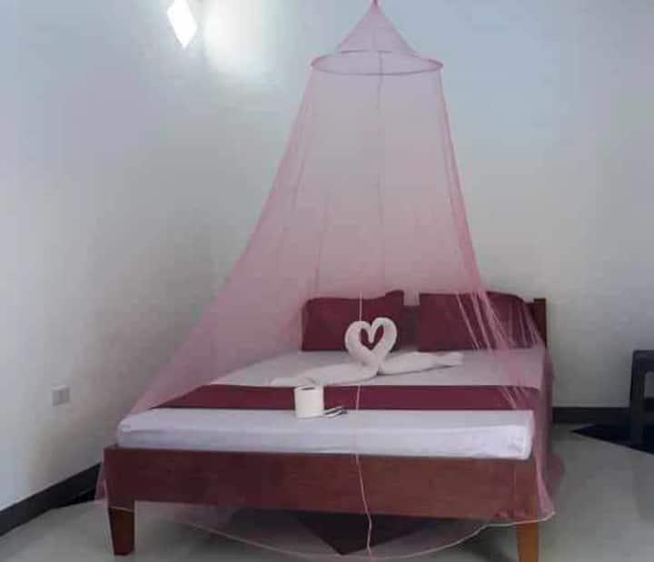 Franswa Inn, ELECTRICFAN only ,private bath