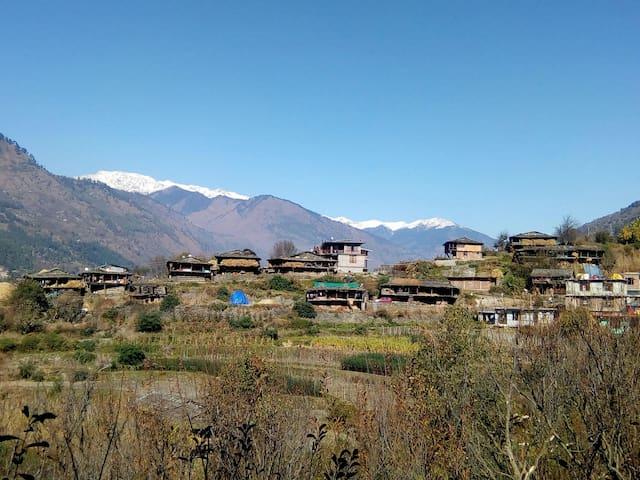 Himalayan Heritage Home Stay Kais, Kullu