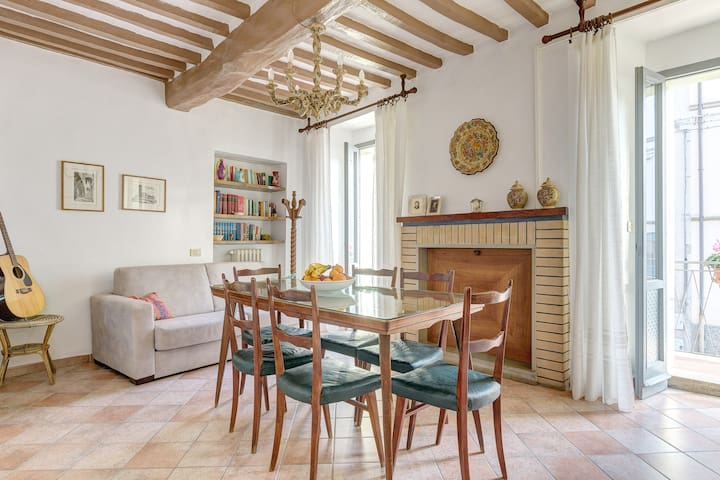 Townhouse - Etruscan Hill
