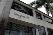 Limegrove for Duty Free Shopping