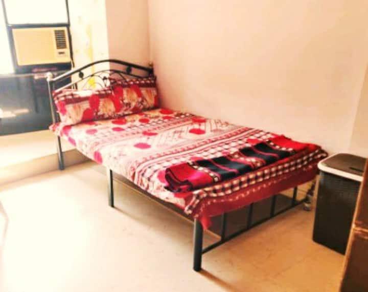 Sanitizd Skyrise Furnished Room in Tower@Andheri W