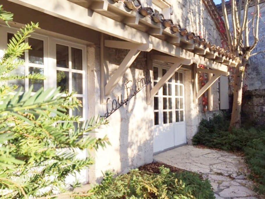 Villa Lou Fournil