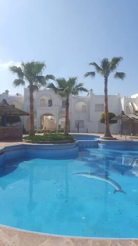 Villa duplex à louer à Sidi Bouzid
