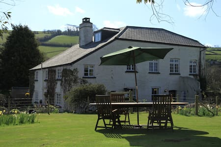 Gages Mill Guest House - Ashburton - Bed & Breakfast