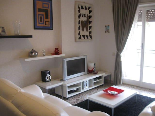 Appartemento a Montopoli di Sabina - Montopoli In Sabina - Apartment