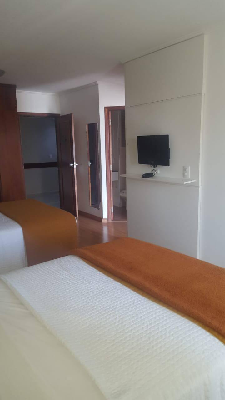 Apartamento Pratico-Localizado 5