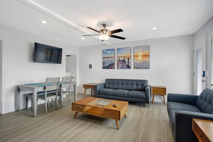 Luxury Top Floor,  2 Bed - Mission Beach #11
