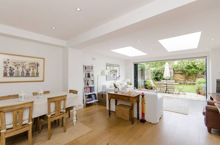Beautiful 2 bed home in Wimbledon - Wimbledon  - Huis