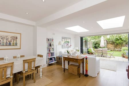 Beautiful 2 bed home in Wimbledon - Wimbledon