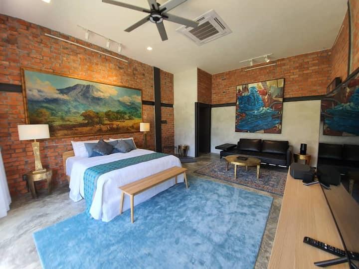 Luxury Villa @ S'ekar Pinang Langkawi