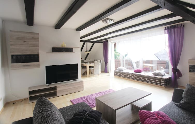 Holiday apartment with 2 bedrooms on 133 m²