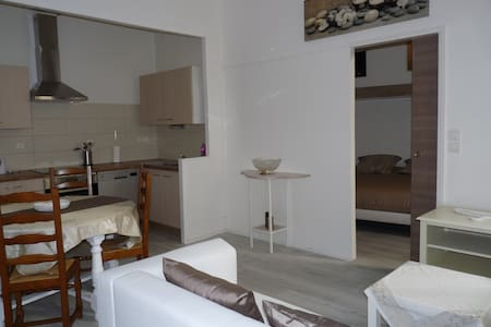 19 rue tiers centre ville de Beaune - Beaune - Appartement