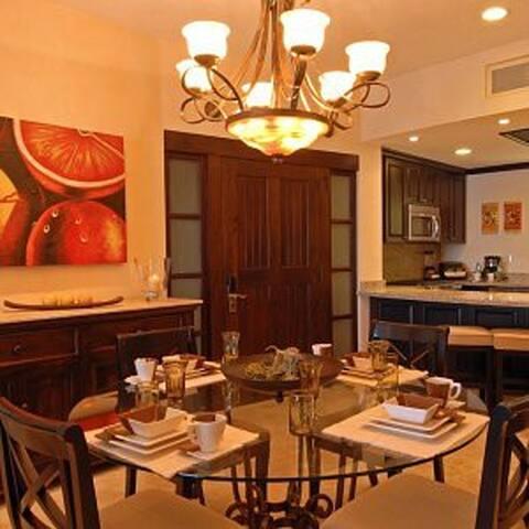 Garza Blanca 2 bedroom suite - Puerto Vallarta