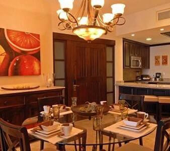 Garza Blanca 2 bedroom suite - Puerto Vallarta - Appartement